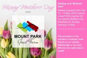 midlands meander accommodation • Home • Mount Park Guest Farm